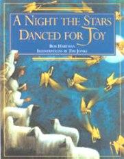A night the stars danced for joy